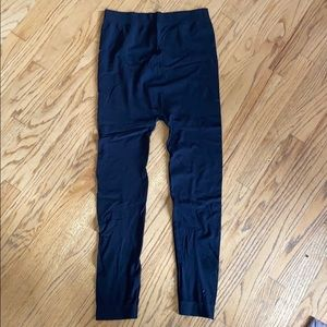 BeMaternity black leggings